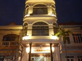 Nam Long Hotel, Dong Hoi