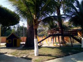 Apartamento Terracota Beira Mar
