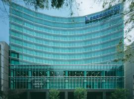 호텔 레오팰리스 하카타