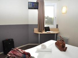 B Hotel Caen Mondeville