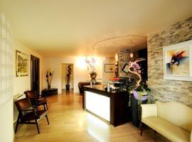 Hotel Concordia, Лоано