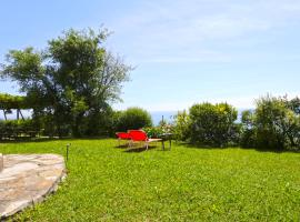 Andreas Flexyrent Villa, Rovereto