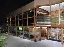 Silicon Lodge, Аккра (рядом с городом Anumle)