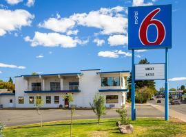 Motel 6 Ellensburg, Ellensburg