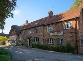 The Red Lion Pub & Kitchen, Didcot