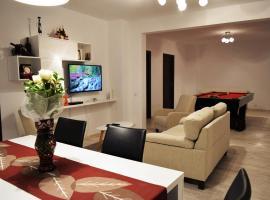 Apartament Vlad