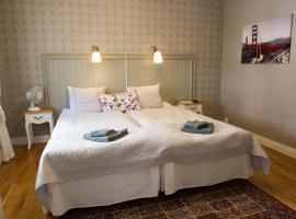 Lilla Hotellet i Nora