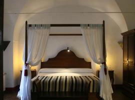 Hotel Rural Las Grullas