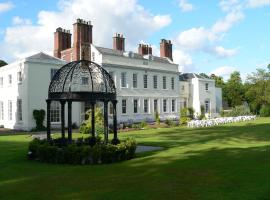 Haughton Hall, Telford