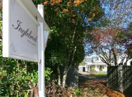 Inglebrook Villa & Gardens