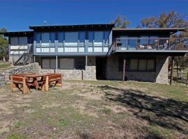 Creel Lodge, Jindabyne