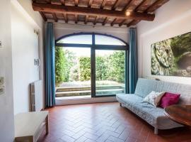 Residence Monterone, Perugia