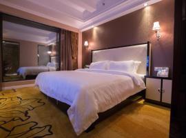 Chongzhou Bandao Hotel, Chongzhou