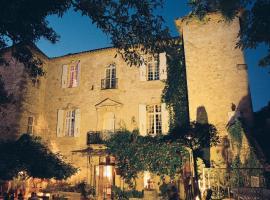 Château d'Arpaillargues Châteaux et Hôtels Collection