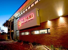 The Hub Boutique Hotel, Port Elizabeth