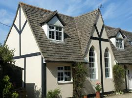 School House Cottage