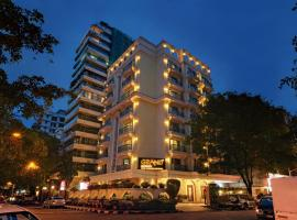 Grand Residency Hotel & Serviced Apartments