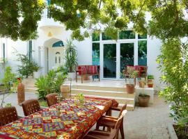 Behlys Villa