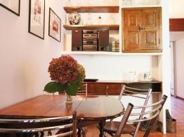 Ortensia Flexyrent Apartment, Travedona