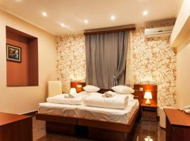 Mia Casa Hotel Yerevan