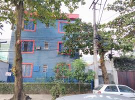 Blue Sea Residence