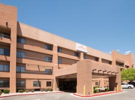 Hawthorn Suites by Wyndham Albuquerque, Albukerke