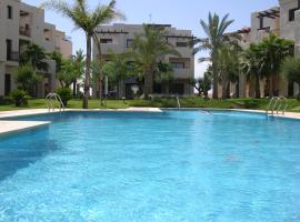 Roda Golf Resort 9707 - Resort Choice, San Javier (рядом с городом Рода)