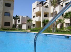 Roda Golf Resort 8007 - Resort Choice, San Javier