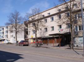 Citimotel, Лаппеэнранта (рядом с городом Nuijamaa)