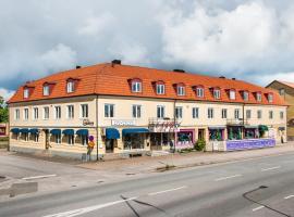 Hotel Carlsborg, Karlsborg