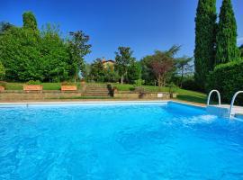 Holiday Home Casale Giulio