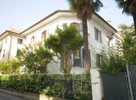 Villa Scutari