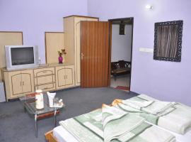 Hotel Pratiksha, Morādābād (рядом с городом Amroha)