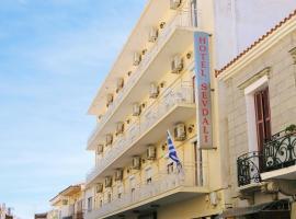 Hotel Sevdali, Мирина