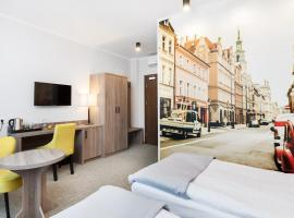 Meet Poznań Hotel, Poznań