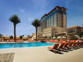 Thunder Valley Casino Resort, Lincoln