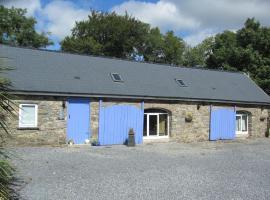 Barn Conversion, Windgap (рядом с городом Carrick-on-Suir)