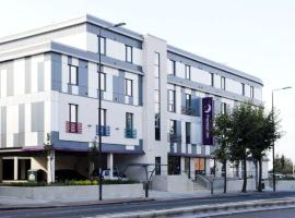 Premier Inn London Eltham 3 Star Hotel