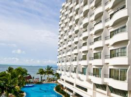 Flamingo Hotel by the Beach, Penang, Tanjung Bungah