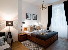 Apartment Gesse Březinova