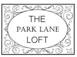 The Park Lane Loft