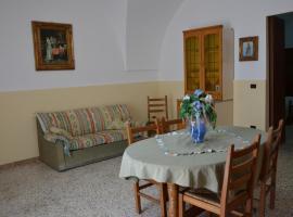 Appartamento della Sicilia, Sommatino