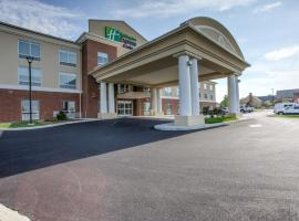 Holiday Inn Express & Suites Lancaster East - Strasburg, Strasburg