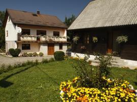 House Drakulić, Кореница (рядом с городом Drakulića Rijeka)