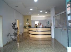 Hotel Vitoria, Videira