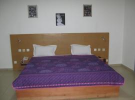 Hotel Le Brennus, Yamoussoukro