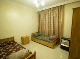 Aqarco Shafa-Badran Apartments, Ţāb Kirā' (Abū Nuşayr yakınında)