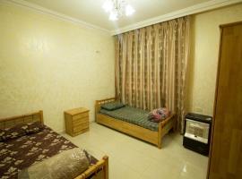 Aqarco Shafa-Badran Apartments, Ţāb Kirā'