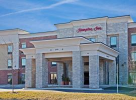 Featured Hotels Near Great Lakes Crossing Mall Ping Center Show Map Hampton Inn Detroit Auburn Hills North