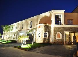 Hotel Luve, San Antonio de Banageber (рядом с городом Pla del Pou)